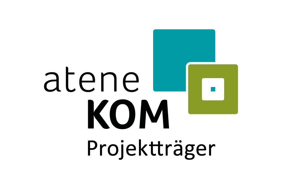 Logo ateneKOM [(c)Bettina Hötzel]