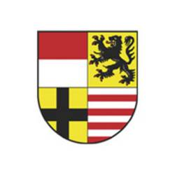 Wappen Saalekreis