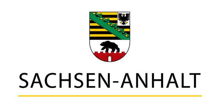 Logo Wappen Sachsen-Anhalt [(c)Veronika Thäle]