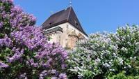 Doppelkapelle Landsberg (Foto: Gunter George)