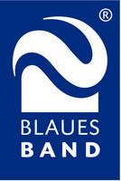 Logo Blaues Band
