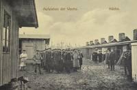 Neue Sonderausstellung – Merseburg im Ersten Weltkrieg
