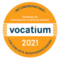 Austeller auf der Vocatium 2021
